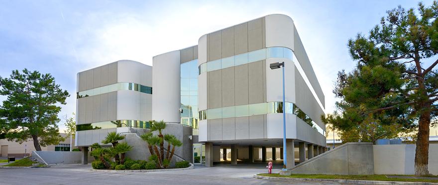 Healthcare Real Estate