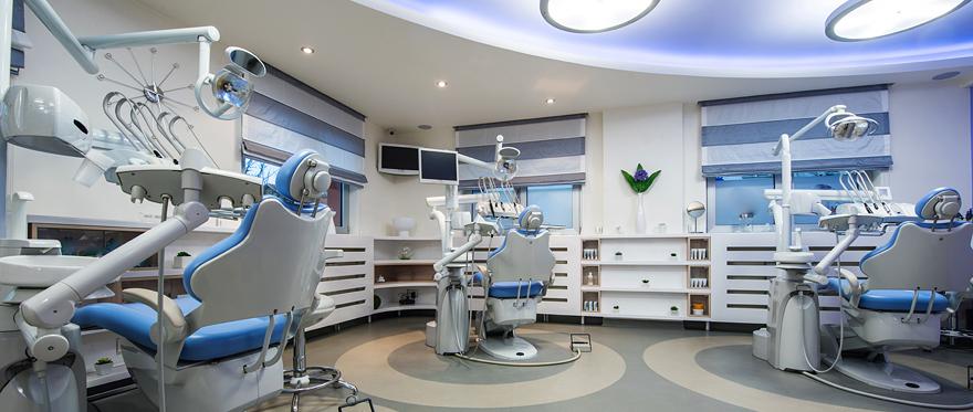 Dental Office Real Estate
